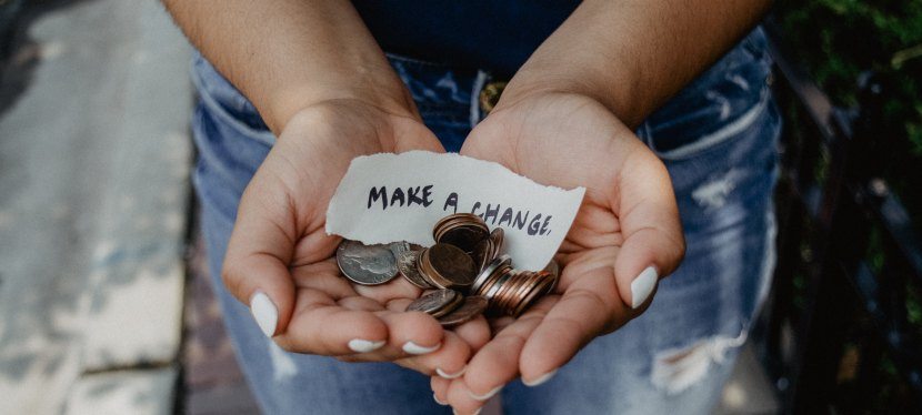 'You Got This!' – Make Peace With Money