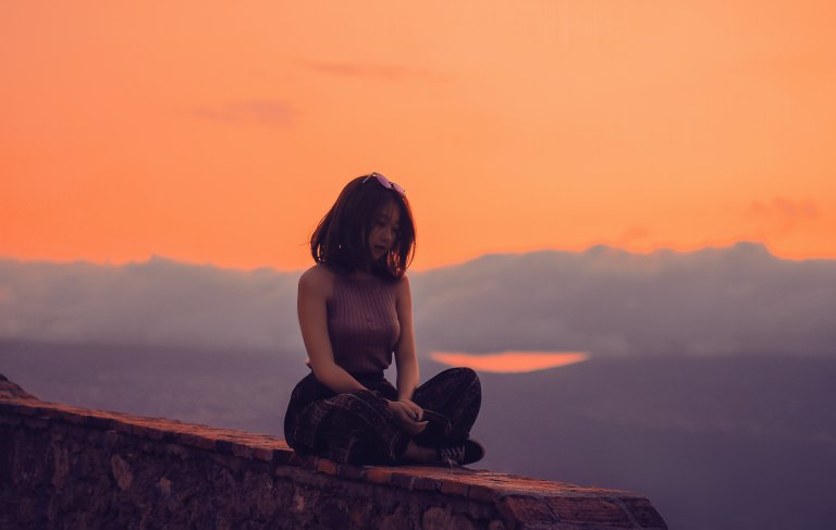 Relax - Photo by Aziz Acharki on Unsplash